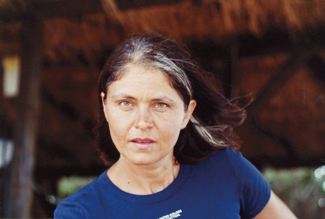 Виргиния Захариева