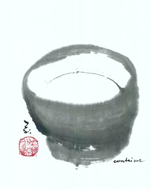 Чаша чай 2 постер